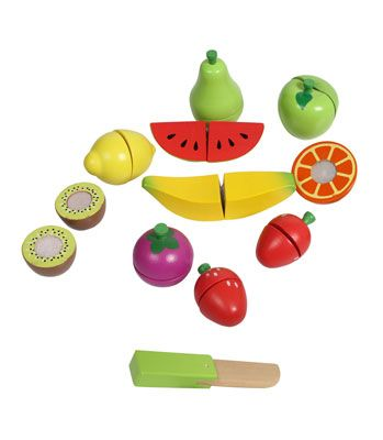 Wooden cutting food to go with kitchen