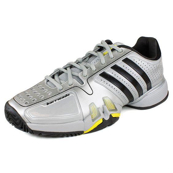 adidas barricade 7 warrior mens tennis shoes