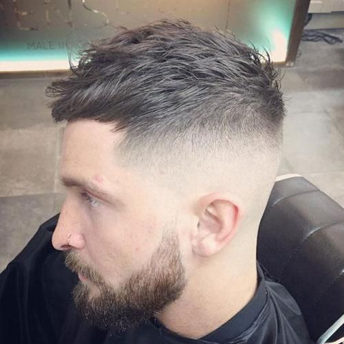 10 Men S Hairstyles For Summer 2019 Mens Haircuts Fade Mens Haircuts Short Short Hair Styles