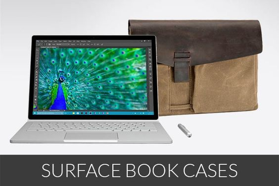 Book and Cases on Pinterest