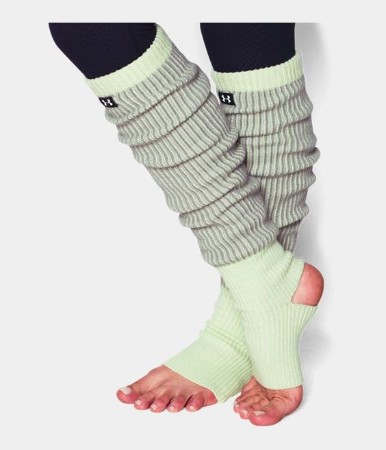 Leg Warmers Under Armour And Armour On Pinterest