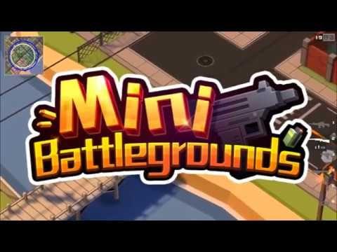 Mini Battlegrounds Interview Neocrisis Neocrisis Videogames Gamer Games Gaming Mini Interview Last Man Standing