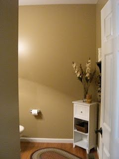 Glidden Warm Caramel This Is My Next Paint Color For The Hall And Entrance Way House