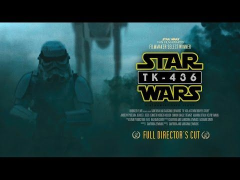 Star Wars fan-film! This is so amazing! I love it so much! Really captures the human side of Imperials!
