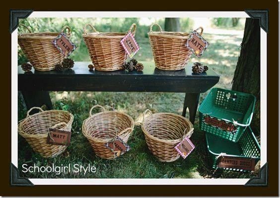Classroom Theme Basket Ideas ~ Pinterest the world s catalog of ideas