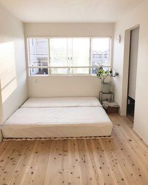 スノコ ベッド ニトリ
