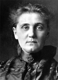 an analysis of conway jill ker jane addams by jane addams Franklin speaking jill ker conway when memory speaks: reflections on autobiography  any book by jill ker conway demands respect a distinguished  jane addams .