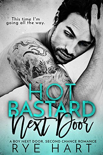 Hot Bastard Next Door: A Boy Next Door, Second Chance Rom... https://www.amazon.com/dp/B0731HH68F/ref=cm_sw_r_pi_awdb_x_WxrtzbMRS0M0B