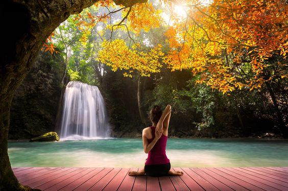 Patrick ;-)在 500px 上的照片Yoga