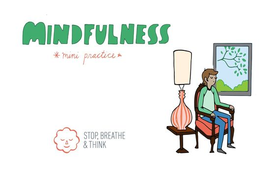 Monday Mindfulness: Is the Way You Listen Affecting Your Calm? [Infographic]