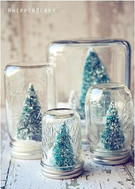 D co de no l ext rieures 15 inspirations trouv es sur - Decorations de noel exterieures ...