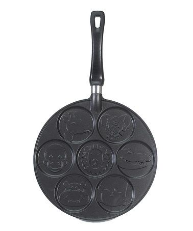 Take a look at this Zoo Friends Pancake Pan by Nordic Ware on #zulily today!