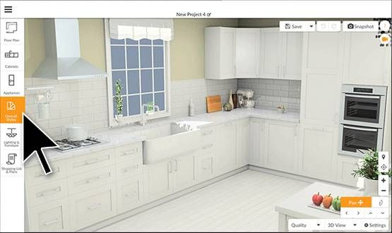 Free Online Kitchen Room Design Tool The Rta Store Kitchen Room Design Kitchen Remodel Small Kitchen Room
