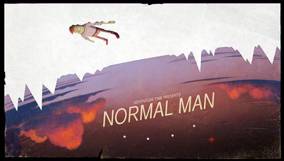 Homem Normal, Episódio 33 / Temporada 07