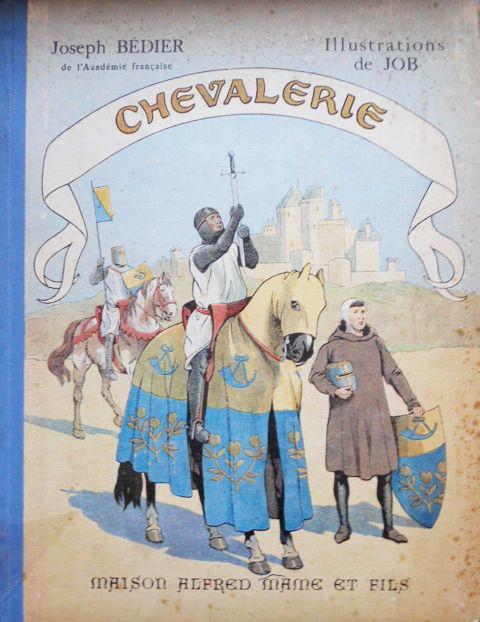 couv_chevalerie