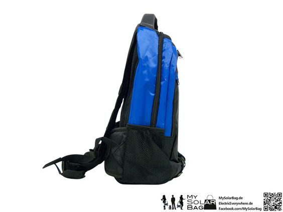 Solartasche, Solar Tasche, Solartaschen, Solar Taschen, Solarbag, Solar Bag's von MySolarBag