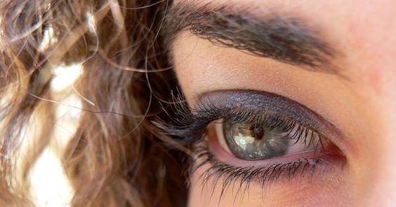 Natürlicher Make-up-Entferner - günstig und pflegend