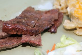 3 Small Town Chefs: Steak Marinade (EASY!)