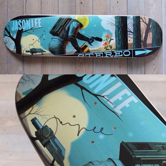 Stereo Skateboards (@stereoskateboards) • Instagram photos and videos