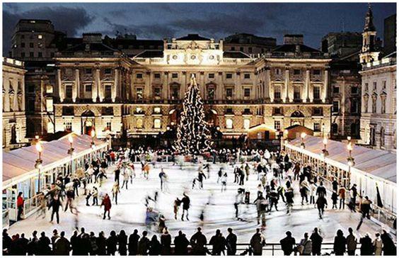 De Love Actually city guide voor Londen | www.grabyourbags.nl