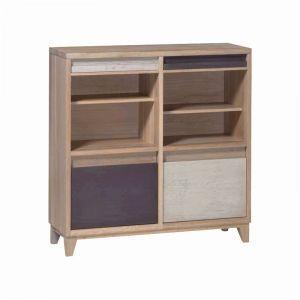 15 Simple Armoire De Rangement Ikea Banc Bout De Lit Banc Bout De Lit In 2020 Bookcase Shelving Unit Home Decor