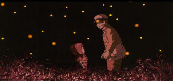 Anime-Filmreihe der japanischen Botschaft zeigt Die letzten Glühwürmchen - http://sumikai.com/mangaanime/aktionen/anime-filmreihe-der-japanischen-botschaft-zeigt-die-letzten-gluehwuermchen-64395/