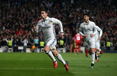 Real Madrid - Sevilla. Đẳng Cấp Siêu Sao: