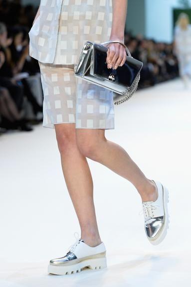 Veja os 35 sapatos mais estilosos dos desfiles da Semana de Moda de Paris