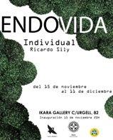 Endo vida by Ricardo Sily   IKARA shop