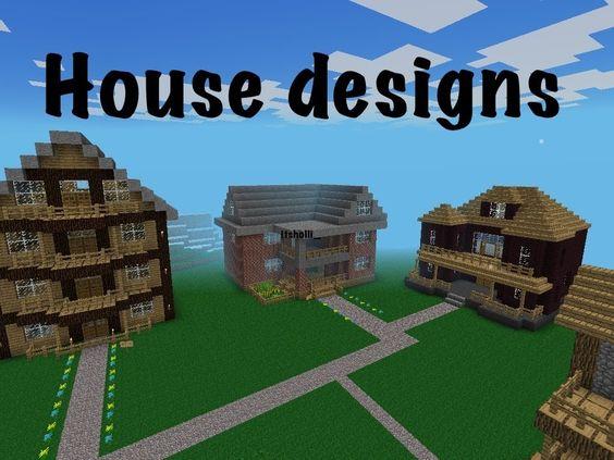 Minecraft house ideas blueprints 15 Wallpaper, download minecraft house ideas blueprints free images, pictures, photos