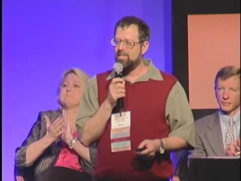 Dr. Stephen Shore's Future of Autism Presentation