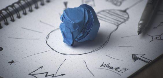 Para ser inovador é preciso compartilhar ideias diz estudo