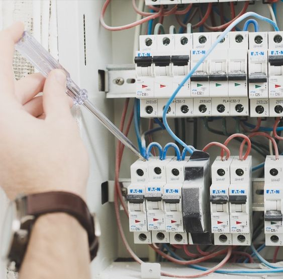 Here S Why Electrical Safety Inspections Are Important Necessary Electrician Services Electrical Engineering Engineering Courses