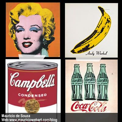 Andy Warhol | Andy Warhol ou Warhola
