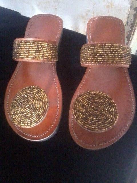 Cute Summer Flat Sandals