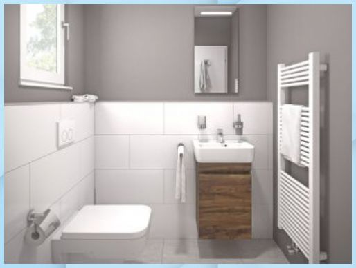 Pin Auf Badezimmer Deko Ideen