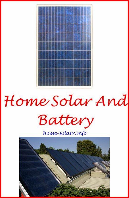 Solar Energy Explanation Renewableelectricity Solar Power House Solar Solar Power Kits