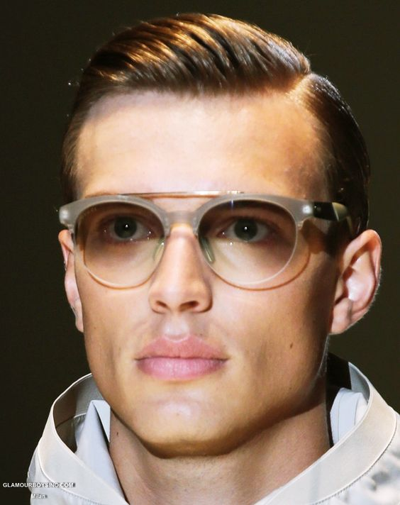 Gucci Eyeglass Frames 2014 : gucci-eyewear-for-men-spring-summer-2014-collection-milan ...