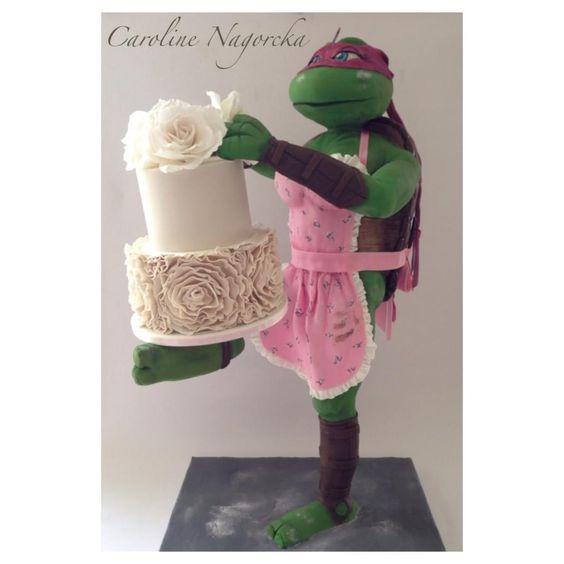 Rosie Cake Design :