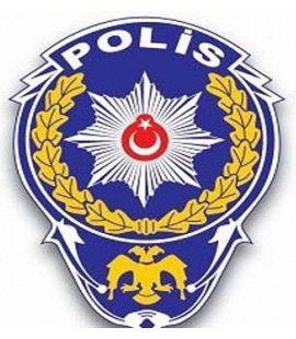 Basak Unluer Ozberk Adli Kullanicinin Polis Haftasi Panosundaki