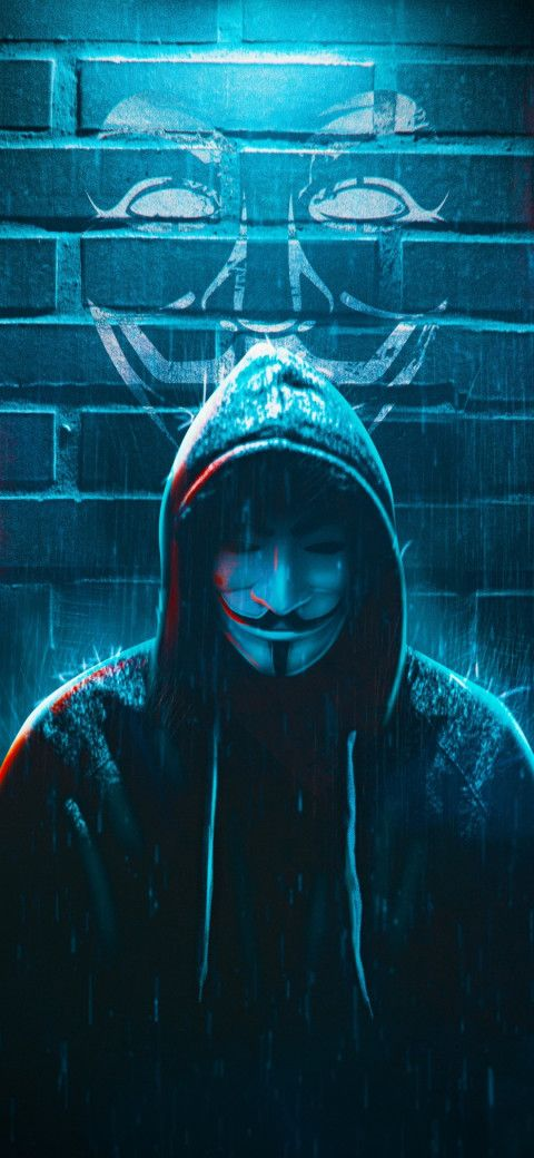 Anonymous Mask Man Wallpaper Hd 1080p Hacking 3 In 2020 Graffiti Wallpaper Man Wallpaper Joker Wallpapers