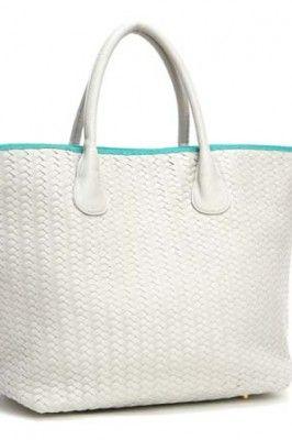 Beautiful bag for summer! $165  shopclotheshound.com