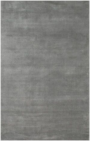 RugStudio presents Jaipur Rugs Konstrukt Kelle Kt12 Charcoal Slate Woven Area Rug