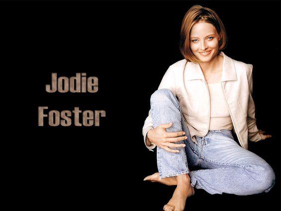 jodie foster | Jodie Foster