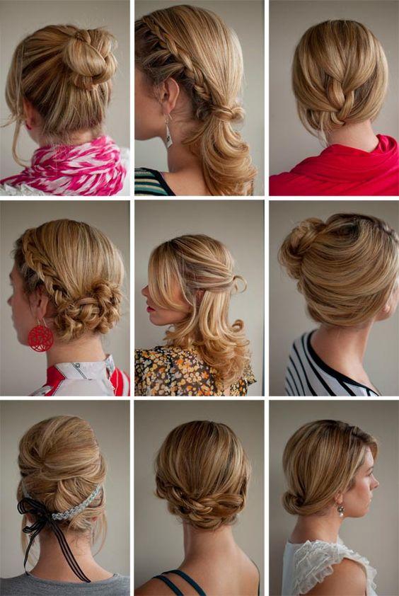 Hairdo's please??