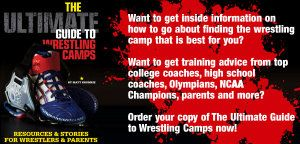 InterMat Wrestling - The Ultimate Guide to Wrestling Camps