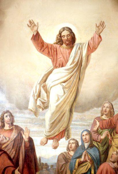 10 mai 2018 L'Ascension du Seigneur 8e7e31d8749c86d1b3df3f1fde19c3ea