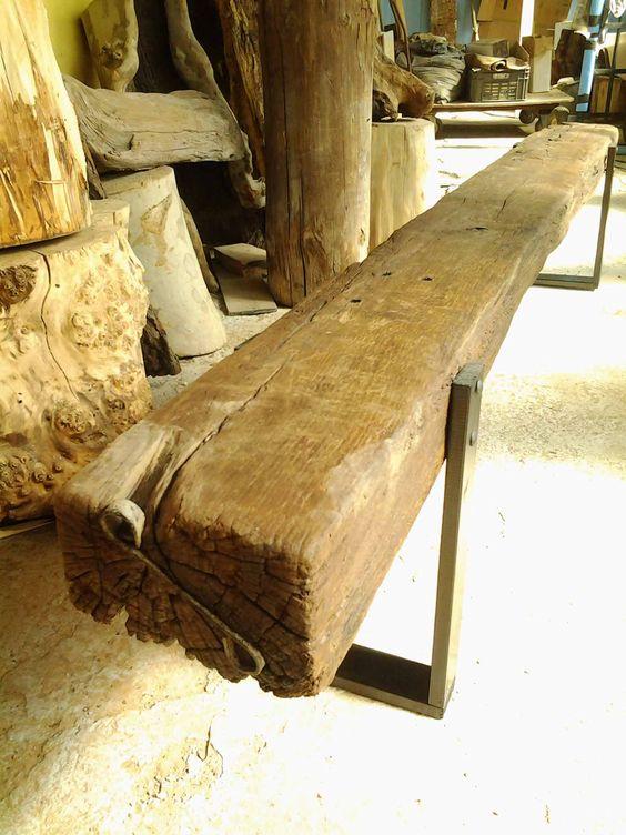 bois de r cup ration donner id e int ressante pour la conception de meubles en bois qui inspire. Black Bedroom Furniture Sets. Home Design Ideas