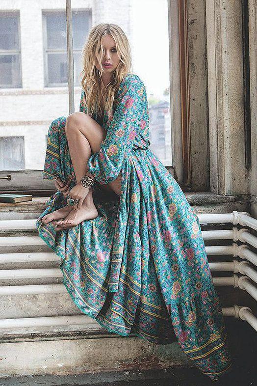 Serene Bohemian | Fresh Boho Style & Handmade Finds