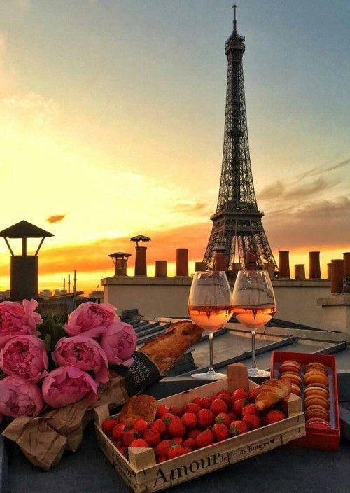 Dream Vacation Eiffel Tower Paris Tour Eiffel Eiffel Tower Photography